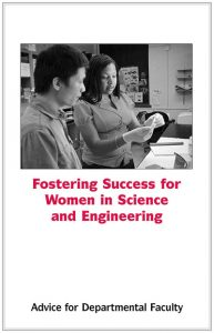 Fostering Success Brochure Cover