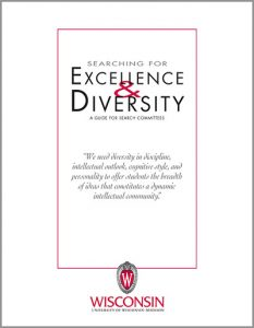 UW Search Guidebook Cover